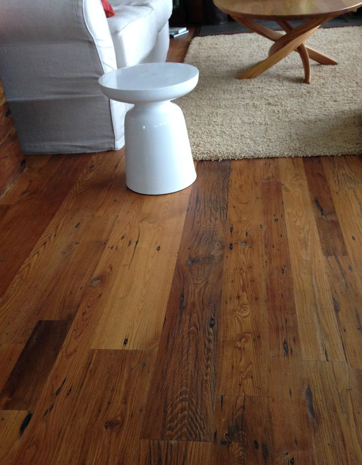 Check out our suggestions for 5 super sustainable, eco-friendly flooring  materials for your home!