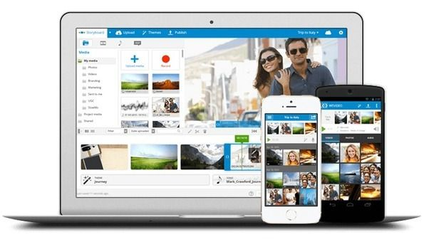 WeVideo   Free Online Video Editor & Maker