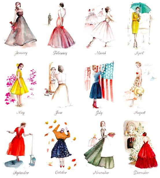 old fashion drawings a few of my favorite things pinterest
