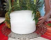 cascading fruit displays - Bing Images