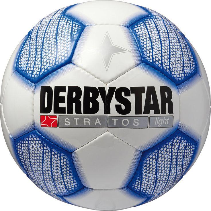 Derbystar Stratos Light Fussball (Trainingsball). Statt 19,95€ Aktuell 10,90€ bis Ende 2015!