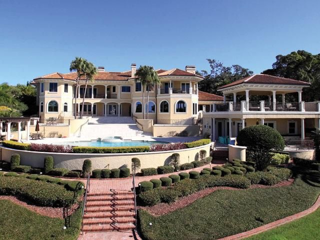 dream home panorama 1020 druid rd clearwater fl luxury
