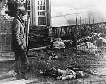 Malmedy massacre - Wikipedia