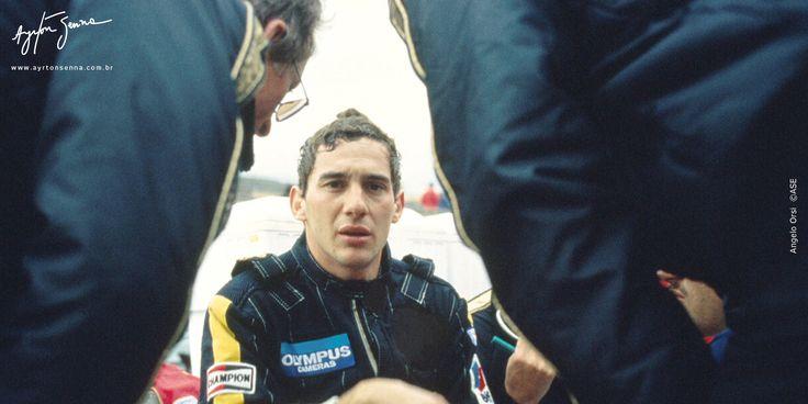 Grande Prêmio do Canadá – 1985