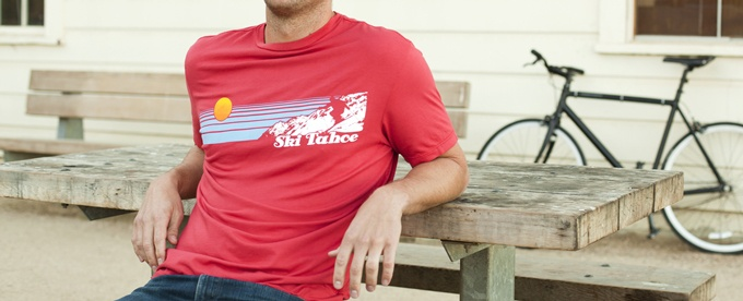 Marine Layer Mens Tees