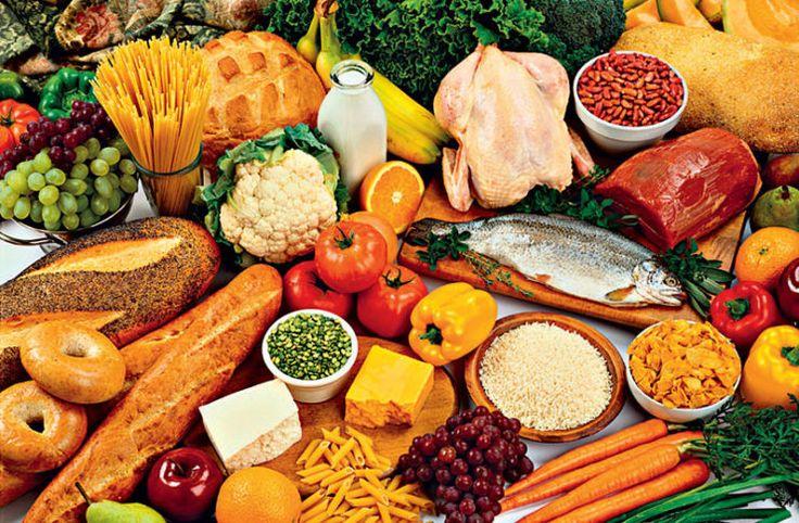 Μονάδες τροφίμων