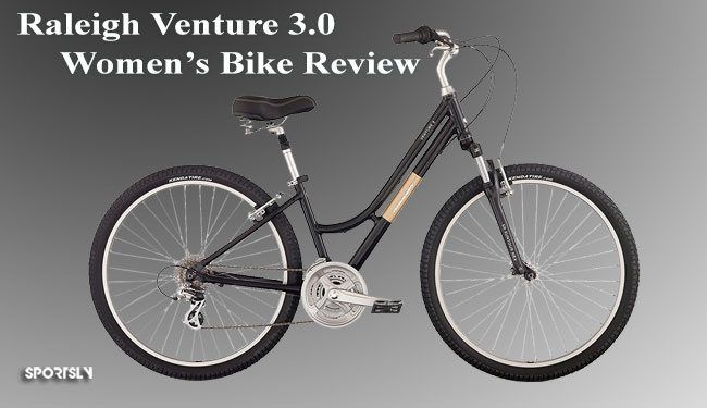 Correctly Managed For Shorter Rides The Raleigh Bikes Venture Thru Comfort Bike Is One Of The Hybrid Bikes Excellent For Rec Raleigh Bikes Bike Bike Reviews