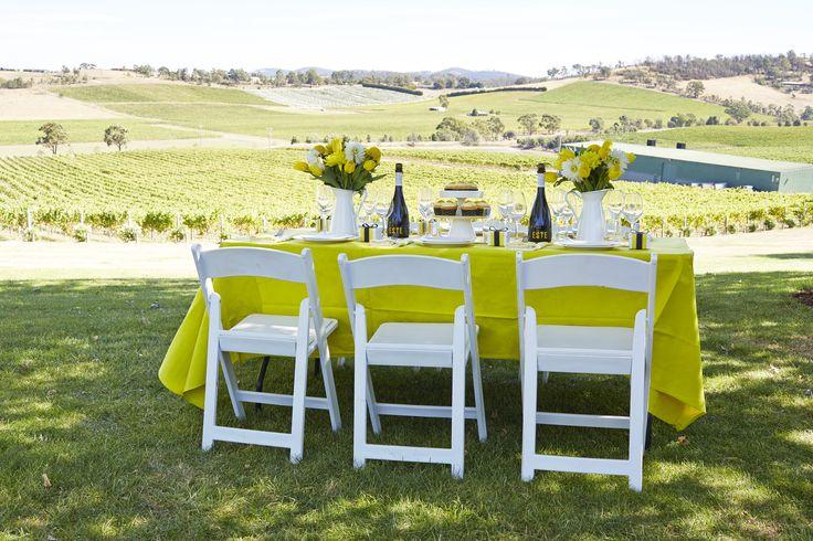 Wedding at De Bortoli Wines Estate #Debortoli #Wedding