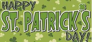 Happy St. Paddy's Day From #American #Poker #Directory