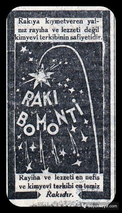 Rakı Bomonti