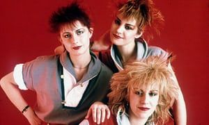 Bananarama: how we made Robert De Niro's Waiting | Music | The Guardian