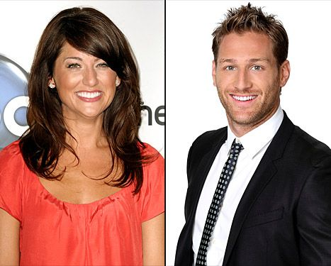 Jillian Harris Disappointed in Chris Harrison After Bachelor Drama - Us Weekly - Totally agree!