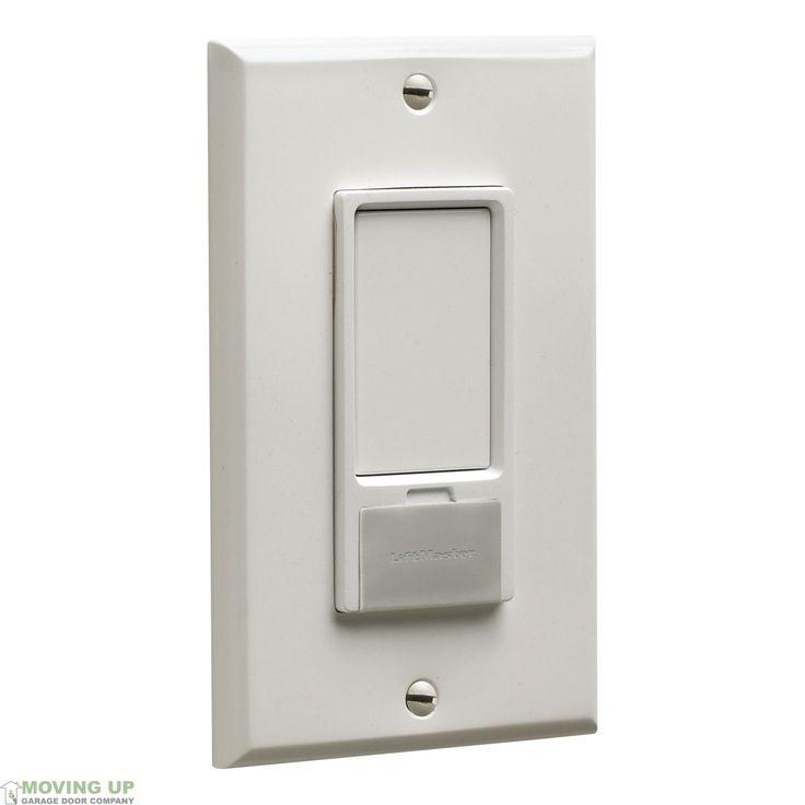 LiftMaster 823LM MyQ Remote Light Switch