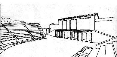 http://froyros.blogspot.gr/2008/04/10.html  ΜΑΡ. 1998 - ''Κόπηκε''; η χρηματοδότηση για το Αρχαίο Θέατρο