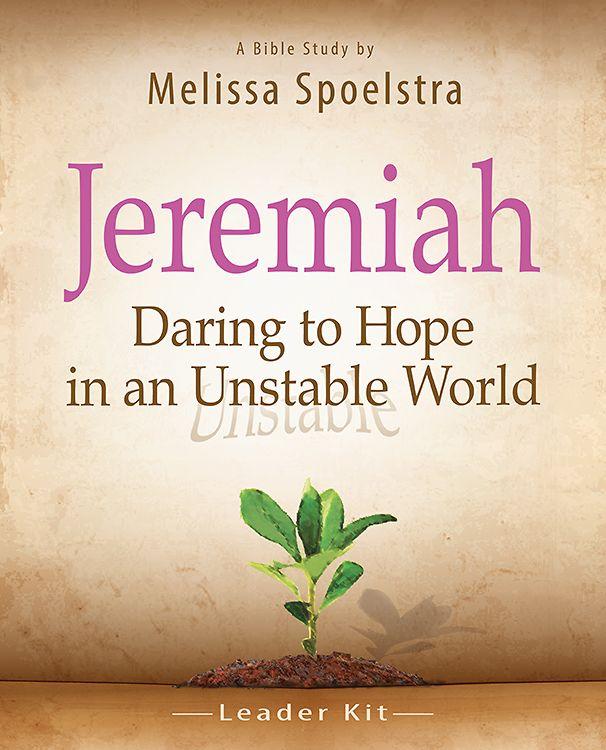 Jeremiah Women's Bible Study