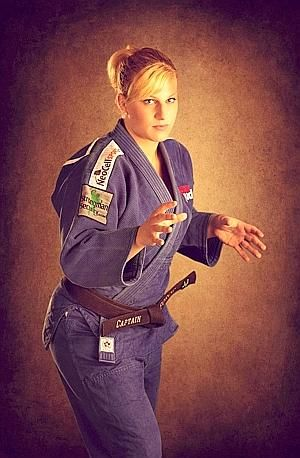 #judo -first American to win a gold metal in judo!!!