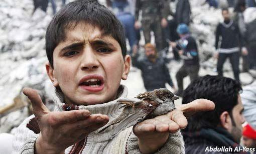 Blog di Beppe Grillo - La Siria e la terza guerra mondiale - Massimo Fini