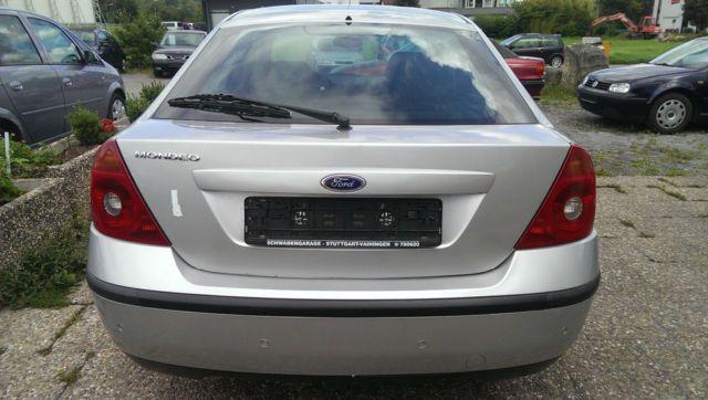 Dezmembrari Ford Mondeo MK3 | Dezmembrari Auto Multimarca