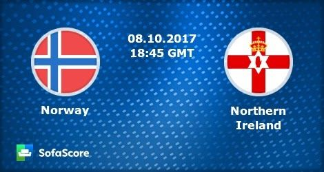 watch live football online | #WorldCup #UEFA | Norway Vs. Northern Ireland | Livestream | 08-10-2017