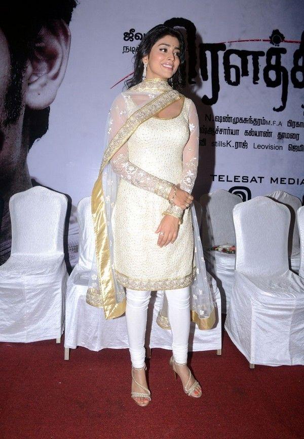 Shriya Saran Latest Stills - July 19, 2011