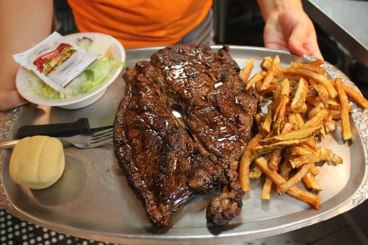 Benton Lee S Steakhouse Is Hidden But Well Known For The