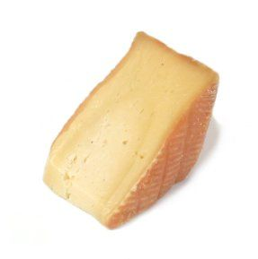WASHED-RIND CHEESE= As they ripen, these cheeses are washed with a liquid.  The moisture encourages the growth of bacteria, giving the cheese a strong odor and flavor.This category includes Limburger, Muenster, Maroilles, Langres, Epoisses, Tallegio, Abondance, Urgelia, Epoisses, Pont l'Evêque, Mahon, Reblochon, Port Salut, and Livarot.