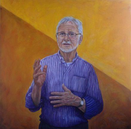 Ron Robertson-Swann, Sculptor, OAM