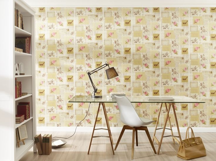 27 best Easy Living images on Pinterest Lazy sunday, Wall papers - tapeten rasch wohnzimmer