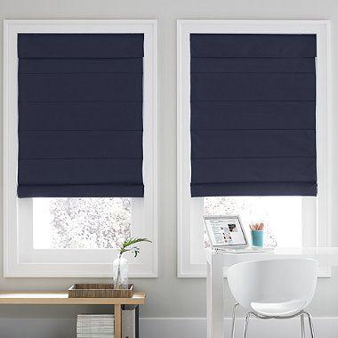 Top 43 ideas about Blackout Window Treatments on Pinterest ...