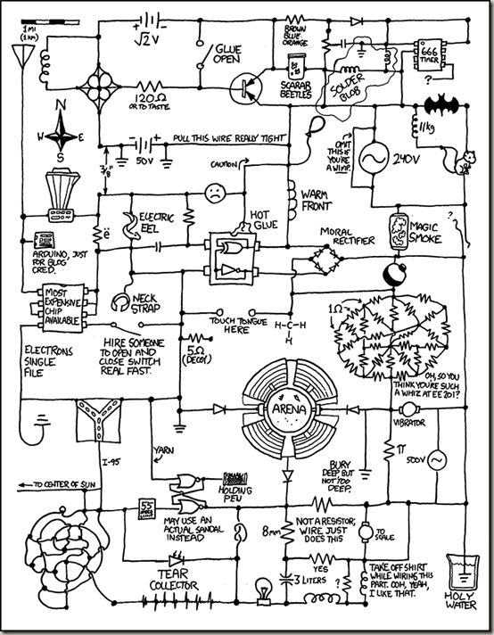 Fun Wiring Diagram