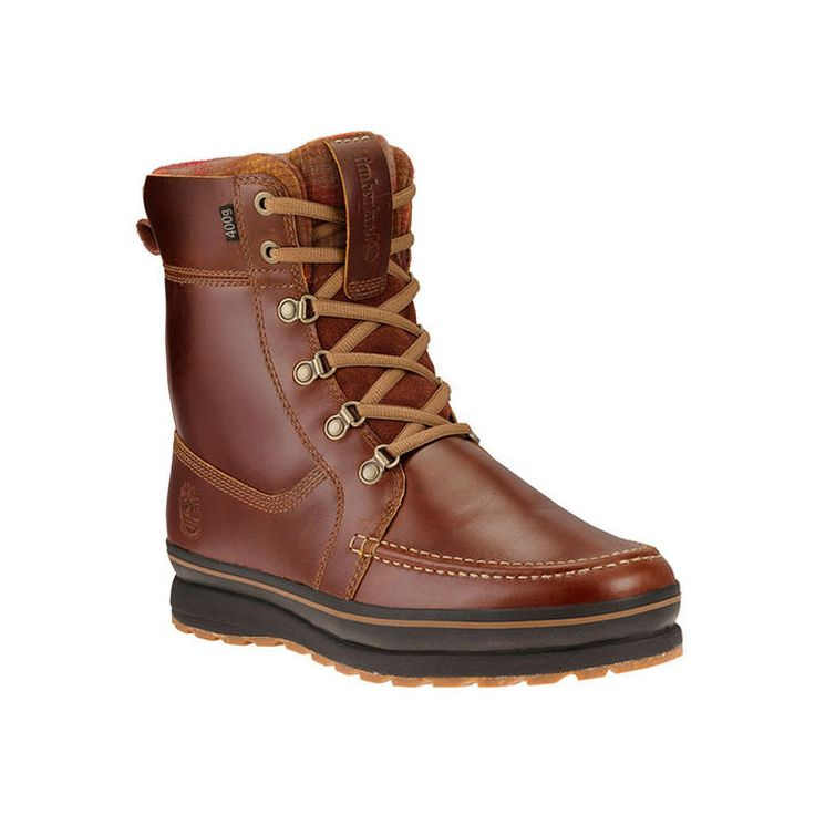 The Waterproof Boot http://www.menshealth.com/style/best-mens-snow-boots/the-waterproof-boot