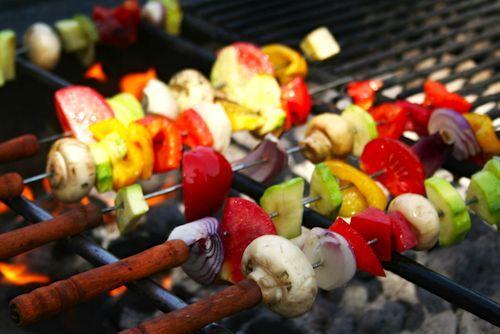 De lekkerste vega BBQ tips!