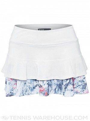 LIJA Thermal Atmosphere Match Skirt