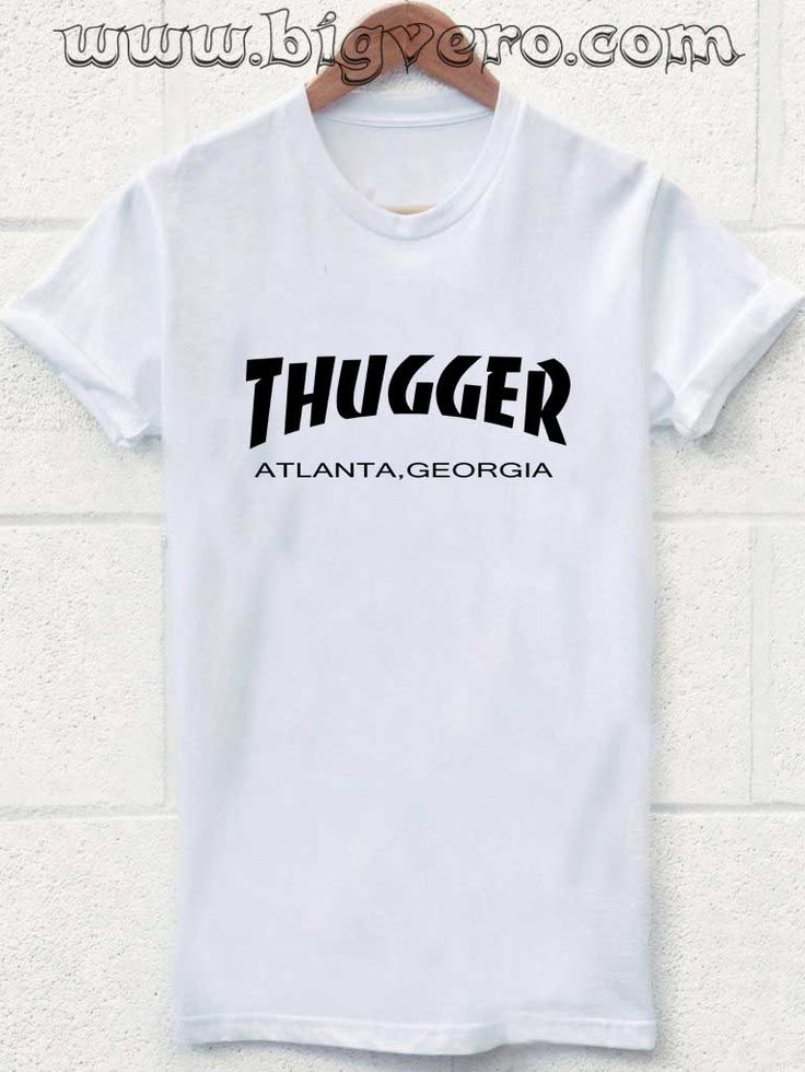 Young Thug x Thrasher T Shirt //Price: $17.00    #clothing #shirt #tshirt #tees #tee #graphictee #dtg #bigvero #OnSell #Trends #outfit #OutfitOutTheDay #OutfitDay
