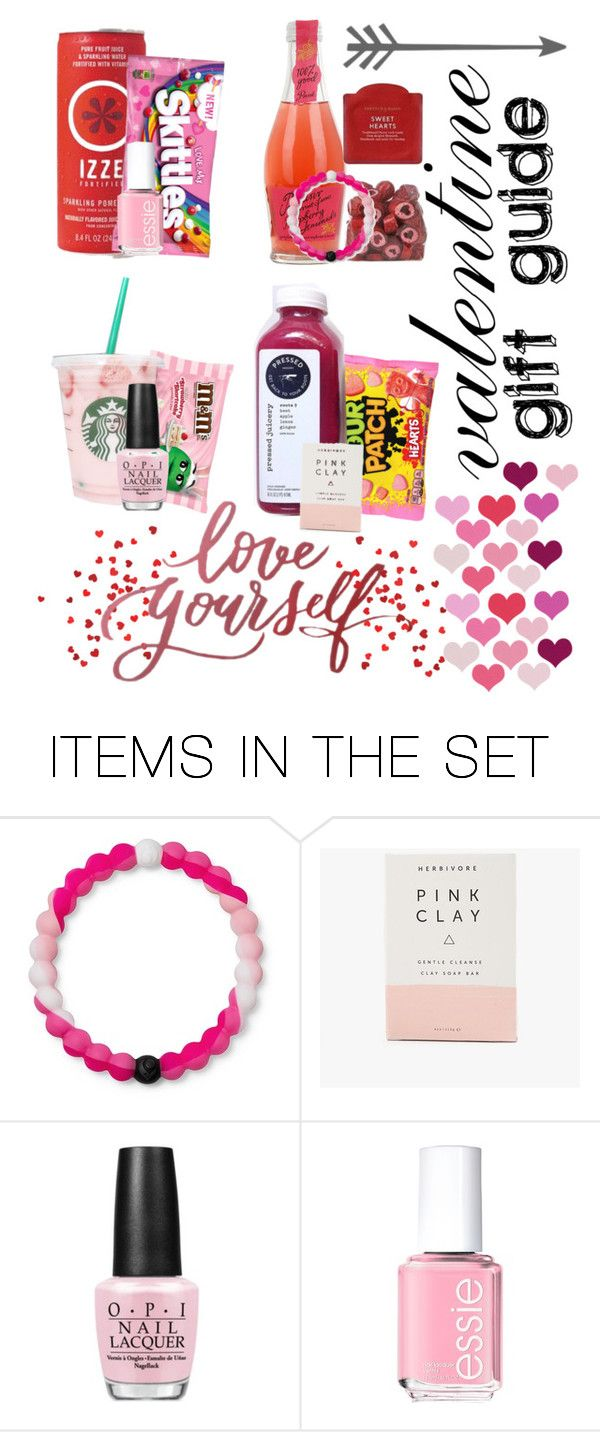 """""""Valentine gift guide"""" by osherman7103 ❤ liked on Polyvore featuring art"""