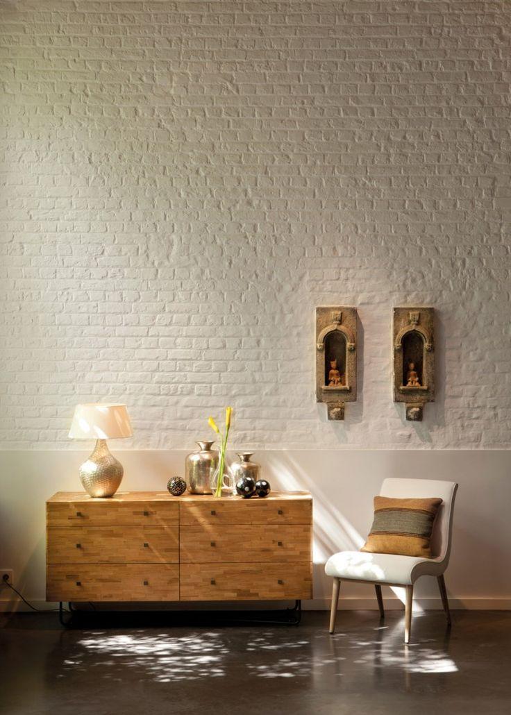 Les 25 meilleures id es de la cat gorie peinture flamant for Peinture tollens castorama