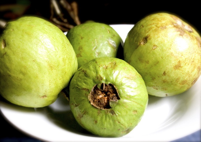 guayaba fruit is dragon fruit healthy