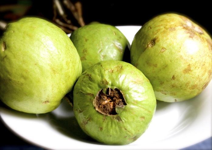guayaba fruit is dragon fruit healthy