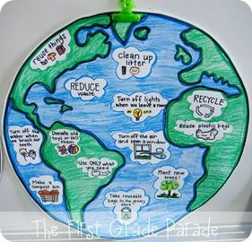 2274 best images about Earth Day Ideas on Pinterest  Recycling