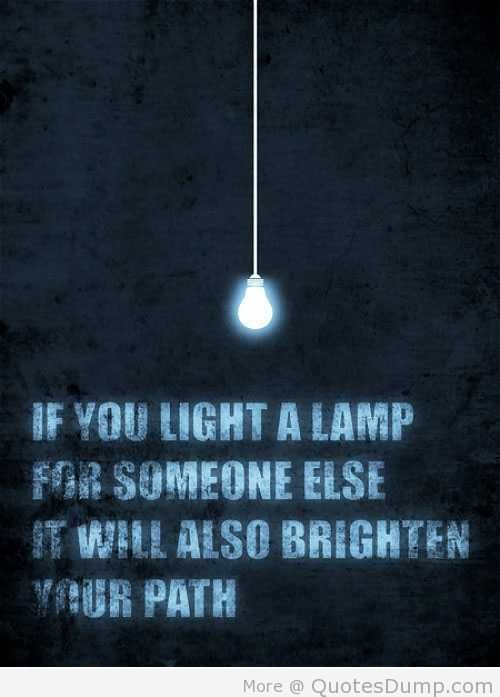 83 best Light Quotes images on Pinterest | Light quotes ...