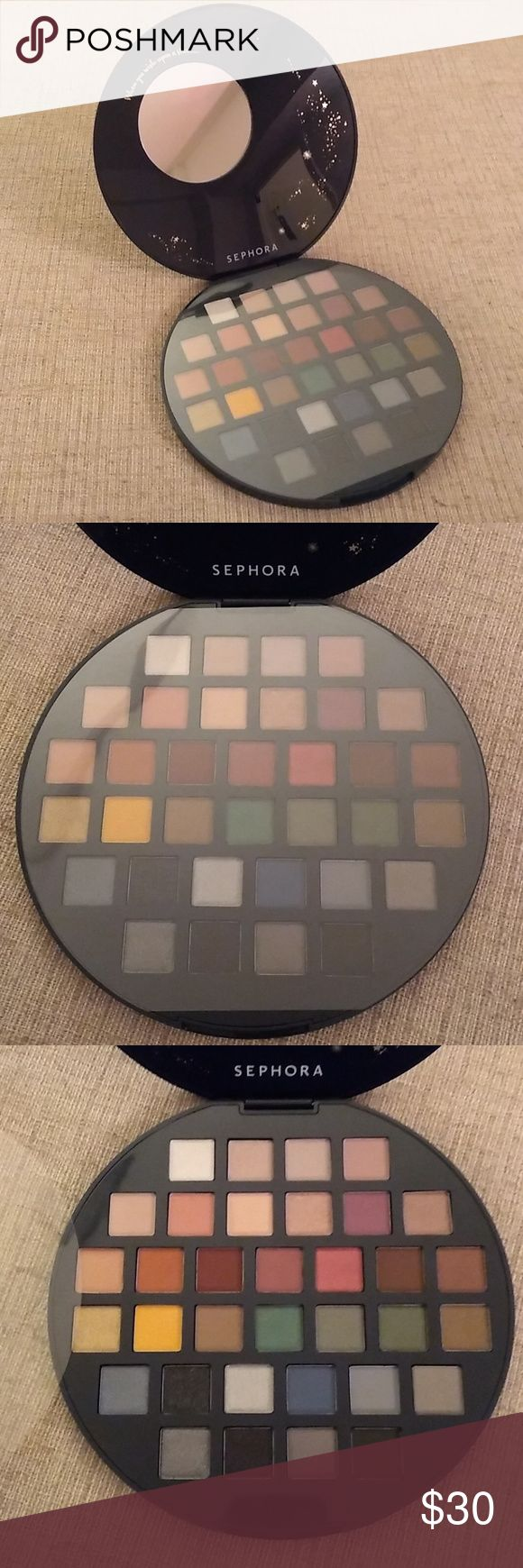 Sephora Star Catcher Palette New without box. Never used