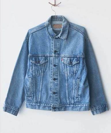 Rxmance Vintage Levi's 507 Jacket