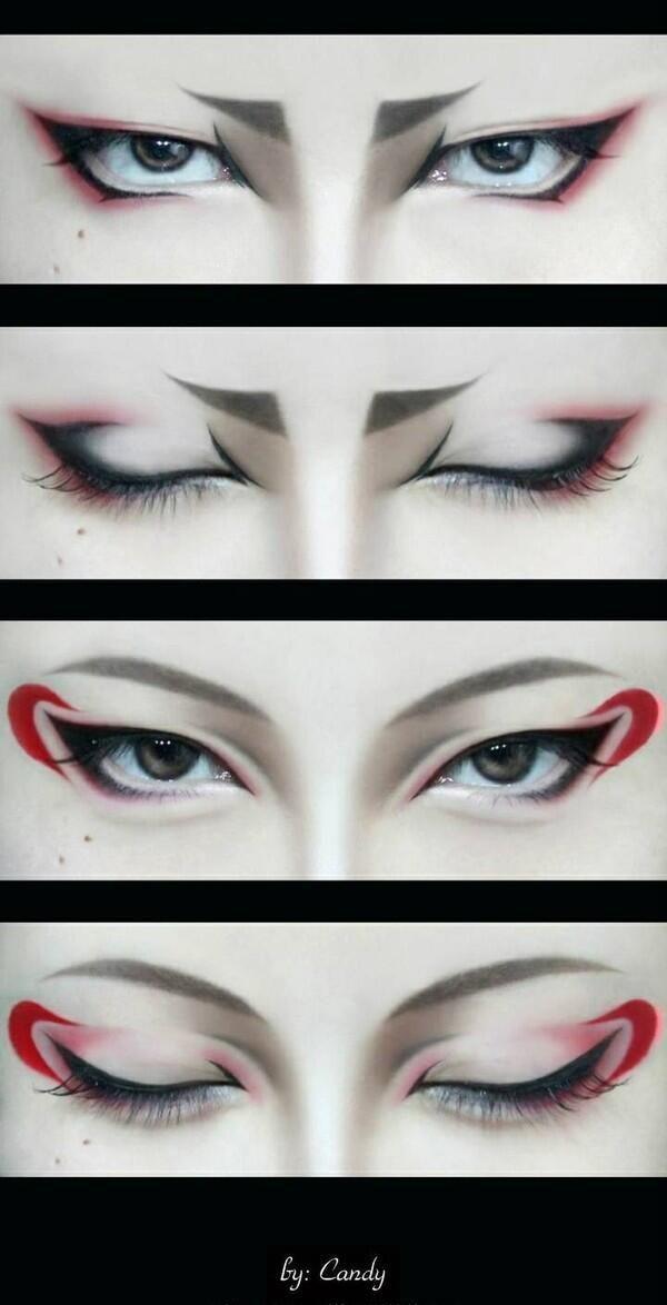 Interesting eye treatments