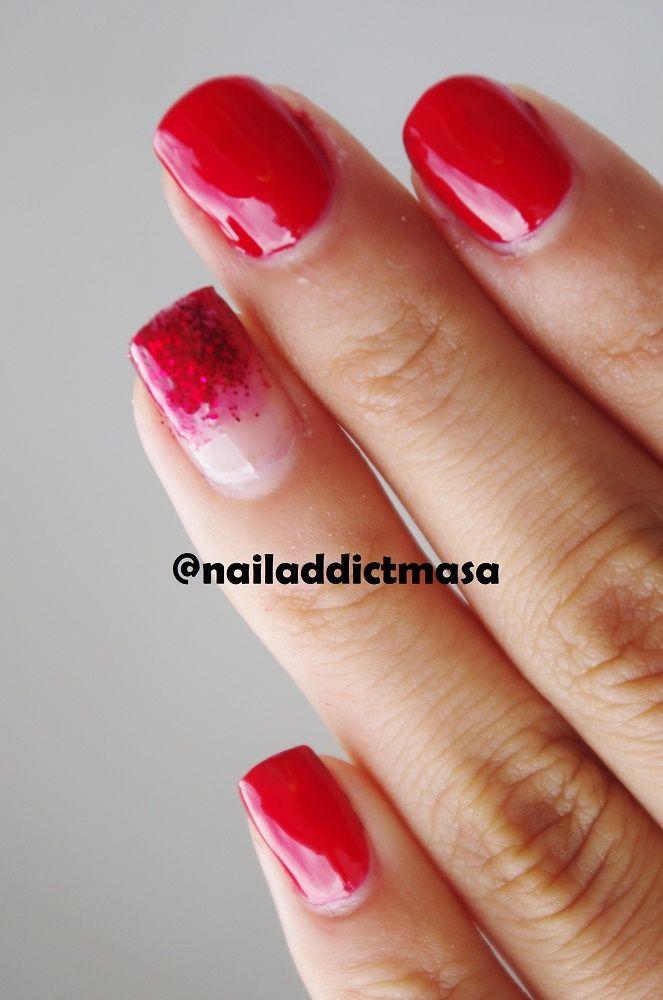 Nail Addict: Punainen epäpaholainen