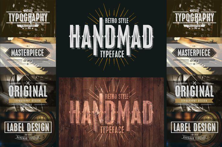 https://creativemarket.com/Ariyuno/689988-Handmad  Handmad by Ariyuno on @creativemarket
