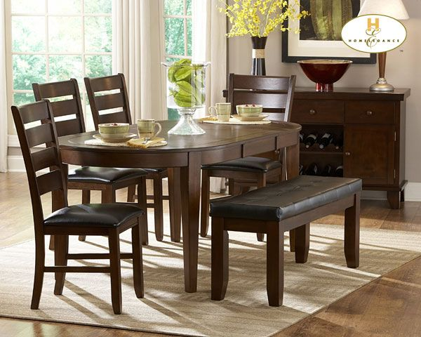 homelegance 586 76 ameillia dining room set on sale - Dining Room Set On Sale