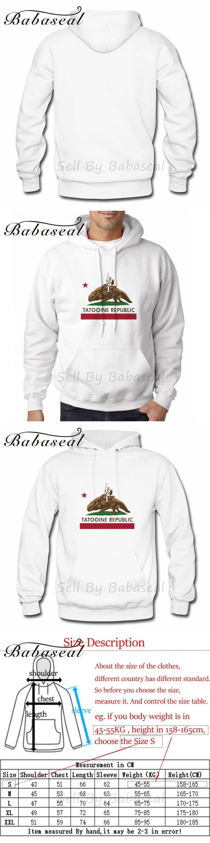 Babaseal The State Republic Print Mens Pink Hoodies Men Street Europe Sweatshirt Punk Zipper Anime Hoodie Mens-sweatshirts