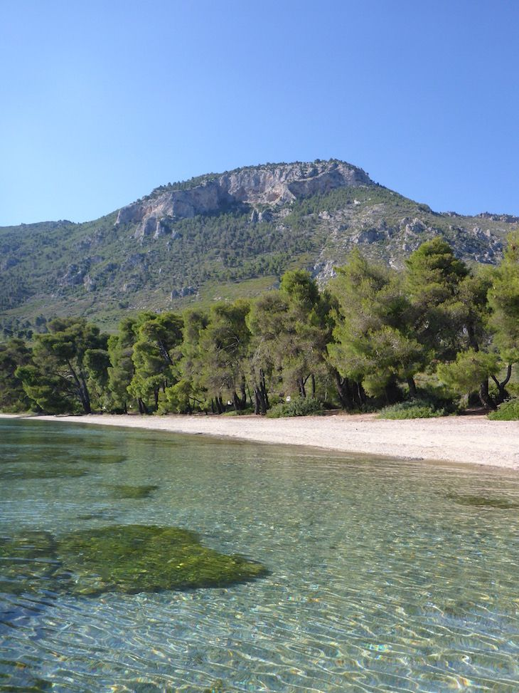 Club Med Gregolimano, Grécia | Viaje Comigo