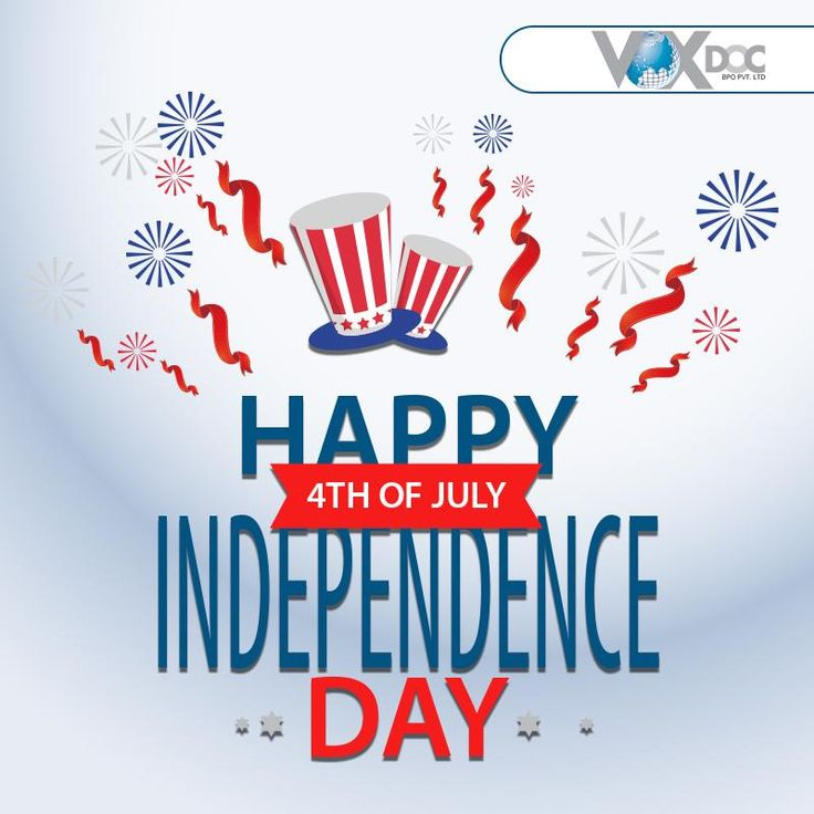 Happy 4th of July #IndependenceDay2016 #july4th #voxdoc