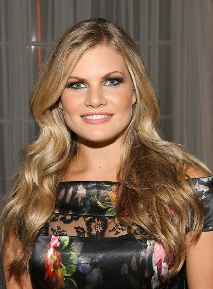 Bonnie Sveen as Ricky Sharpe. 2013 - Current